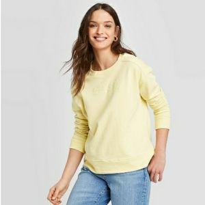 Universal Thread Crewneck Sweatshirts.